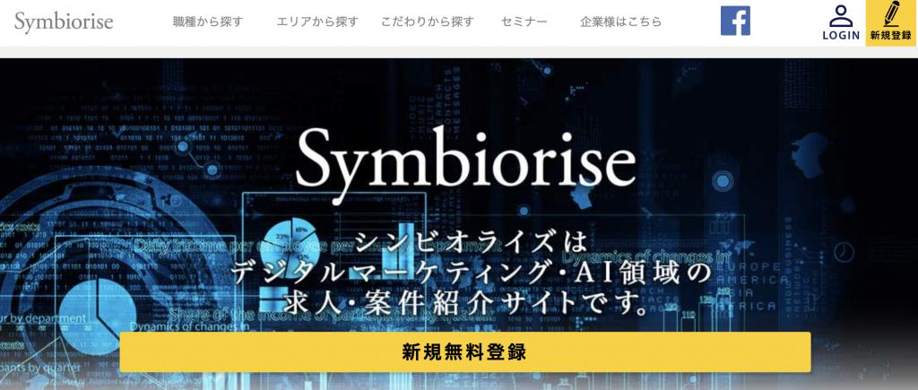 Symbiorise(シンビオライズ)